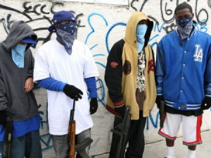 Gang Violence: Why it's Time To Stop Blaming the Player and Blame ...