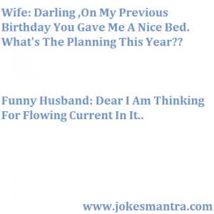 Funny Husband Wife Pics Funny