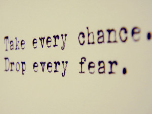 fear quotes tumblr
