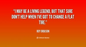 Quotes About Legends