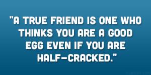 26 Captivating Famous Friendship Quotes