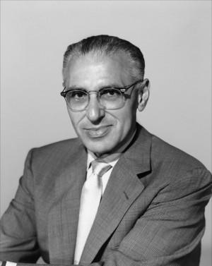 George Cukor Photo