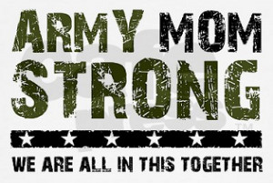 Am A Soldier's Mother