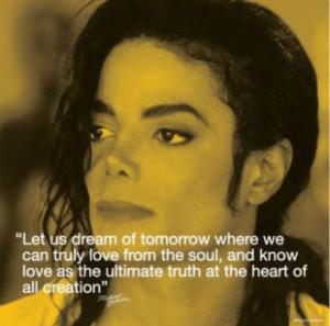 MJ Quotes