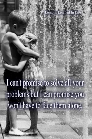 Facing problems