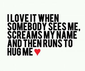 Love hugs - THIS is me everyday at work! CRRRRRIIIISSSTTTYYYY ...