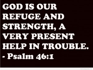 bible-quote-god-is-our-refuge-and-strength
