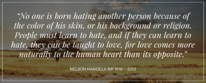 Hatred Love Quotes Quote about love vs hatred