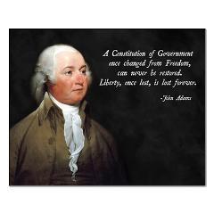 John Adams Funny Quotes