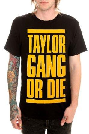 Wiz Khalifa Taylor Gang Die