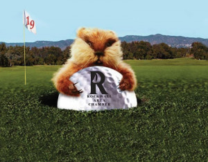 Chamber Commerce Will Present Its Annual Rockwall Open Caddyshack