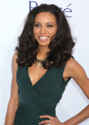 Jurnee Smollett Picture 17
