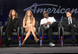 ... 2011 Winter TCA Panel Jennifer Lopez and Steven Tyler Quotes and Pics