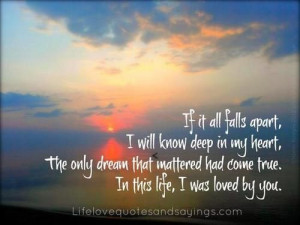 Inspiring Quotes ... Bette Midler song