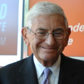 Eli Broad Picks The World's Seven Most Powerful Philanthropists
