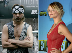 ... claims that she helped to break-up Criss Angel's secret marriage