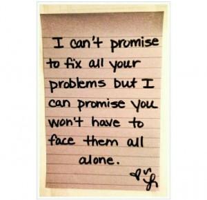 Pinkie promise :)
