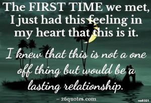 love quotes, romantic quotes, cute quotes, 26quotes.com