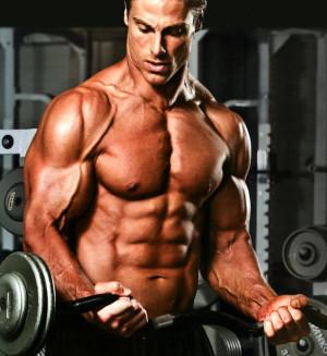 10 Ways to Build Bigger Arms!