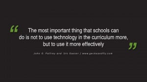 Technology Quotes Quotes on education the most