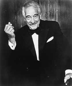 More Victor Borge images: