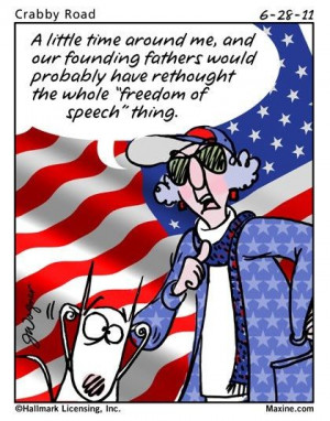 Maxine 4th of July: Maxine 4Th, 4Th Of July Humor, Humor Maxine ...