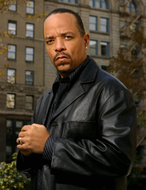 Ice-T Arrested While Taking Dog to Vet