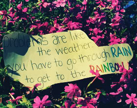 Weather Sayings Quotes