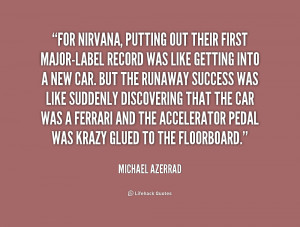 Nirvana Band Quotes Preview quote