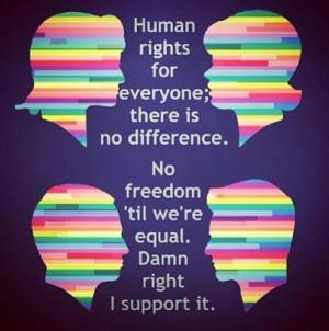 Macklemore Quotes Same Love Macklemore - same love. via shannon ...