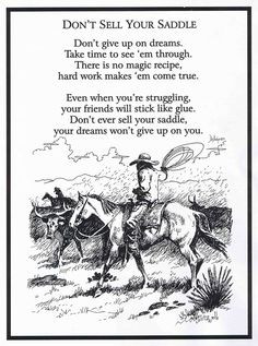 ... life saddles american cowboy westerns quotes westerns riding quotes