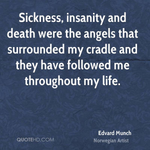 Quotes About Death and Angels