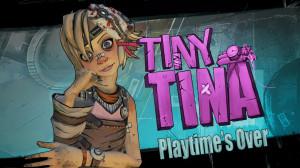 Borderlands 2 krijgt Tiny Tina DLC