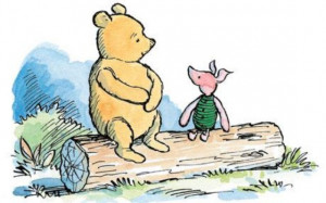 Winnie the pooh classic picture 4