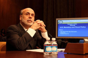 Here Are 12 of Ben Bernanke's Greatest Quotes
