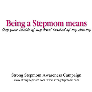 :-) How sweet! Step Mama, Bonus Mom, Mommy, Step Mom, Stepmom Quotes ...