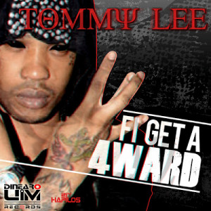 TOMMY LEE - FI GET A 4WARD - UIM RECORDS - NOV. 2012