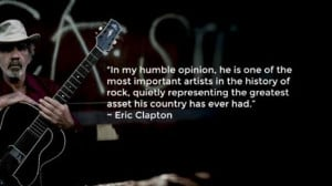 Eric Clapton and Friends Album