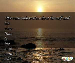 3,496 quotes about writing follow in order of popularity. Be sure to ...