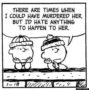 This Charming Charlie: Artist Combines Smiths Lyrics And Peanuts ...