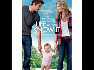 Life As We Know It Dvd from Warner Bros.