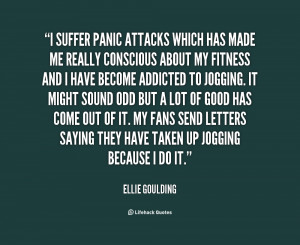 Quotes About Panic Attacks