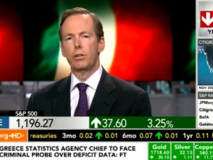 Wall Street CEO Took A Huge, Veiled Swipe At An Analyst In A Funny ...