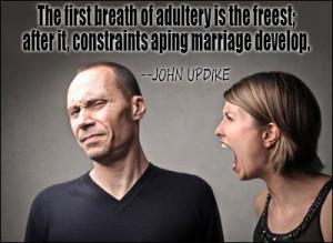 Adultery quote fa...
