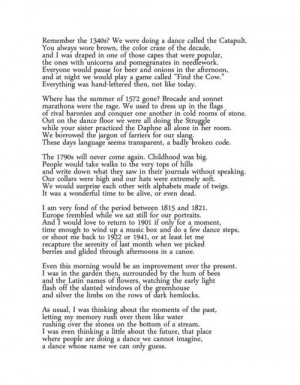 Nostalgia by Billy CollinsQuotes Poems, Words Poems, Billy Collins ...