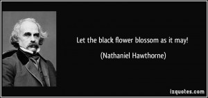 More Nathaniel Hawthorne Quotes