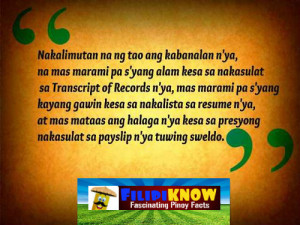 Bob Ong Quotes: 10 Words of Wisdom to Inspire Your Life