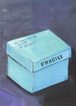 ... We Broke Up, written by Daniel Handler, Illustrated by Maira Kalman