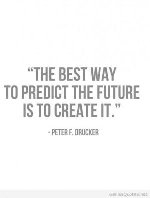 Create your future quote tumblr