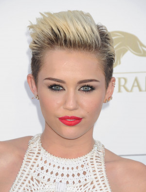 The latest Miley Cyrus news, a full collection of photos, fun facts ...